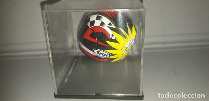 KEVIN SCHWANTZ 1993 SCALA 1//5 008 CASCHI MOTO GP