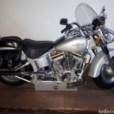 Motos a escala: MAQUETA HARLEY DAVIDSON U.S.A. Lote 155986824