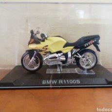 Motos a escala: BMW R 1100 S. Lote 159198726