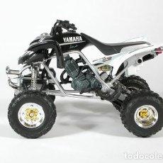 Motos a escala: YAMAHA 660R RAPTOR 1/12. Lote 163628258
