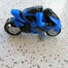 Motos à l'échelle: MOTO DE HOOT WEELS AÑO ,2008 DE MATEL. Lote 164851754