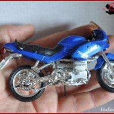 Motos a escala: TX4 20 - MAISTO - BMW R1100 RS. Lote 170498112