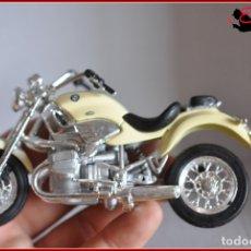 Motos em escala: TX4 21 - MAISTO - BMW R1200 C. Lote 170498316