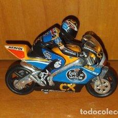 Motos em escala: MOTO MOTOCICLETA ESTRELLA GALICIA. Lote 171288854
