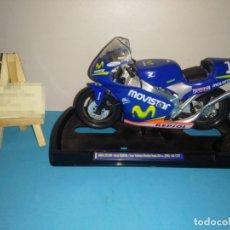 Motos a escala: MAQUETA DANI PEDROSA 250CC AÑO 2005. Lote 173008440