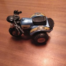 Motos a escala: MOTO APROX 10 CM. Lote 173018437