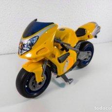 Motos a escala: MOTO NINJA, ACTION MAN.. Lote 174227727