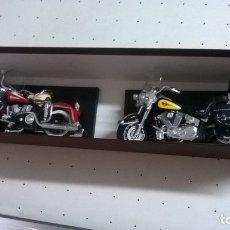 Motos a escala: 2 MOTOS MAISTO. Lote 176011932