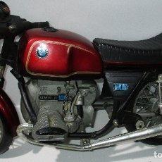 Motos a escala: MOTO BMW R 100 RS DE PAYA. Lote 178824772