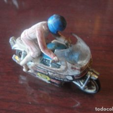 Motos a escala: MOTO HONDA NAVA 5 GUISVAL - SIN CAJA - CORRESPONDE AL Nº 807 - ENVIO GRATIS. Lote 183916218