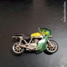 Motos a escala: MOTO BULTACO DE GUISVAL. Lote 184102988