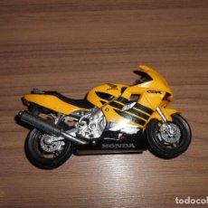 Motos a escala: MOTO A ESCALA HONDA CBR 600 F4 MAISTO. Lote 184134202