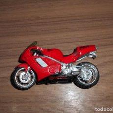 Motos a escala: MOTO A ESCALA HONDA NR MAISTO. Lote 184134262
