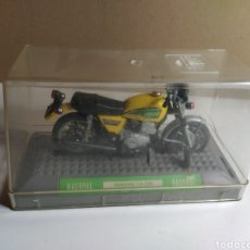 Motos a escala: YAMAHA TX 750 REF 3611 NACORAL. Lote 184166682