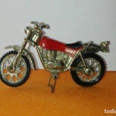Motos a escala: GUISVAL, MONTESA COTA 348. Lote 186294827