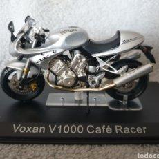 Motos a escala: MOTO VOXAN V1000 CAFÉ RACER. Lote 189741848