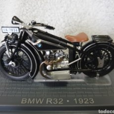 Motos in scale: MOTO BMW R32 1923. Lote 189753995