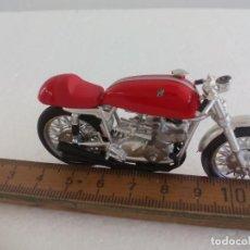 Motos in scale: MOTO MV, DESCONOZCO LA MARCA. Lote 189972053