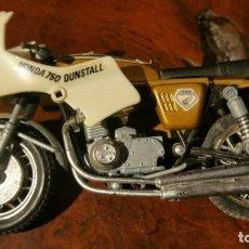 Motos a escala: MOTO HONDA CB 750 FOUR - NACORAL. Lote 192667976