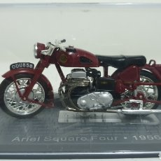 Motos a escala: MOTO ARIEL SQUARE FOUR DE 1956.. Lote 193026287