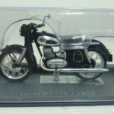 Motos a escala: MOTO DKW RT175 DE 1952.. Lote 193026545