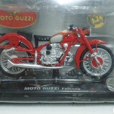 Motos a escala: MOTO GUZZI FALCONE.. Lote 194123048