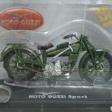 Motos a escala: MOTO GUZZI SPORT.. Lote 194123138