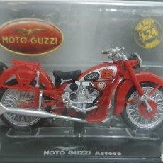 Motos a escala: MOTO GUZZI ASTORE.. Lote 206962402