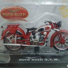 Motos a escala: MOTO GUZZI G.T.W.. Lote 194123507