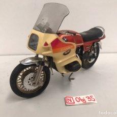 Motos a escala: MOTO GUILOY. Lote 195325797