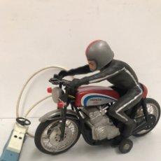 Motos a escala: MOTO HONDA DE PAYA.. Lote 195327257