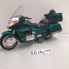 Motos a escala: ANTIGUA MOTO HONDA. Lote 196042790