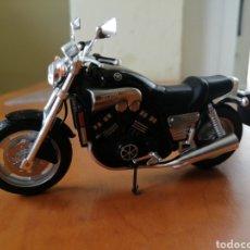Motos a escala: YAMAHA V MAX. Lote 198390917