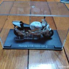 Motos a escala: HONDA VTR 1000 SP2 SP 2 ESCALA 1/24. Lote 199487235