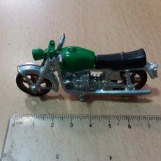 Motos a escala: MOTO. Lote 199495682