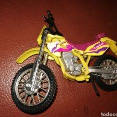Motos a escala: MOTO 13 CM. Lote 200796410