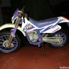 Motos a escala: MOTO YAMAHA 14 CM. Lote 200796651