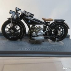 Motos a escala: BMW R32 1923. Lote 202781648