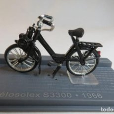 Motos a escala: VELOSOLEX S 3300 1966. Lote 202786648
