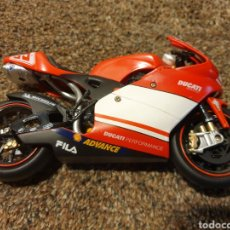 Motos a escala: MOTO DUCATI. Lote 205193642