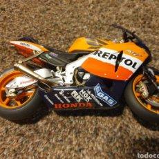 Motos a escala: MOTO HONDA COLECTION. Lote 205194556