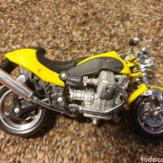 Motos a escala: MOTO COLECCIÓN MAISTO. Lote 205196340