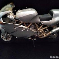 Motos in scale: MOTO DUCATI - MAISTO AÑOS 80- 12X8X3CM.. Lote 205703103