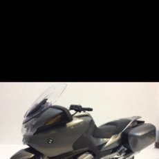 Motos a escala: BMW R 1200 RT. ESCALA 1/12. Lote 206190923