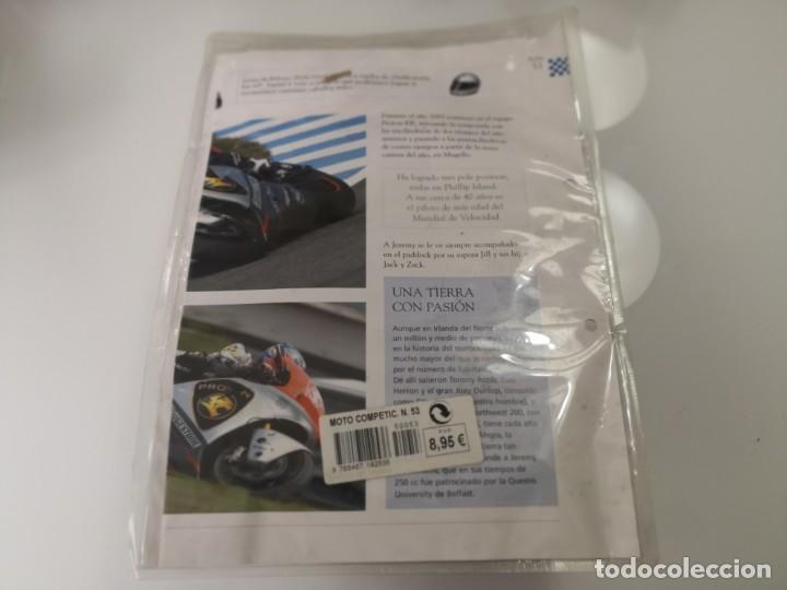Motos a escala: FASCICULO GRANDES MOTOS DE COMPETICION PROTON KR 2002 ALTAYA - Foto 3 - 206297290