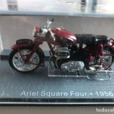 Motos a escala: MOTO ARIEL SQUARE FOUR DE 1956. Lote 207152330