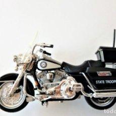 Motos a escala: MOTO METALICA. Lote 207453243
