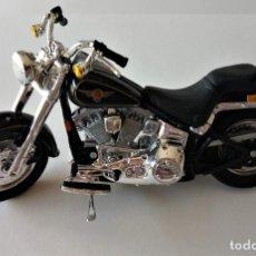 Motos a escala: MOTO METALICA. Lote 207454213