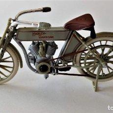 Motos a escala: MOTO METALICA. Lote 207454537
