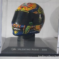Motos in scale: CASCO ROSSI 5 CONTINENTES. Lote 208918731